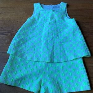 Zara kid size 8 bodysuit